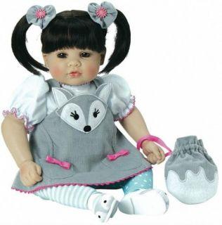 Boneca Adora Silver Fox Shiny Toys