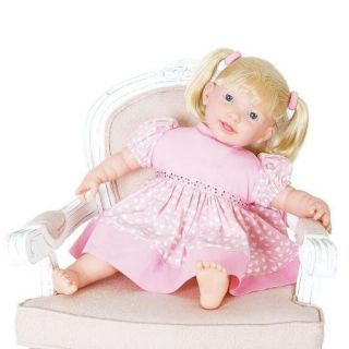 Boneca Adoro Meu Bebe 115 Frases Super Toys