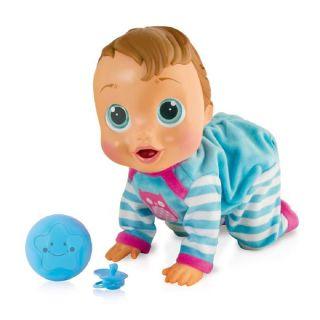 Boneca Baby Wow Imc Toys
