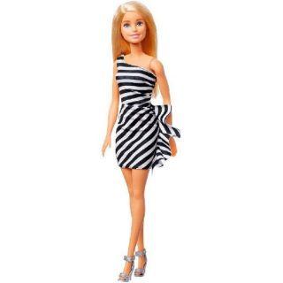Boneca Barbie 60 Anos Basica Mattel