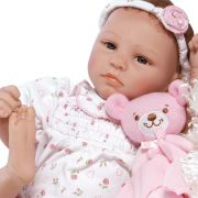 Boneca Bebe Reborn Bundle Of Joy