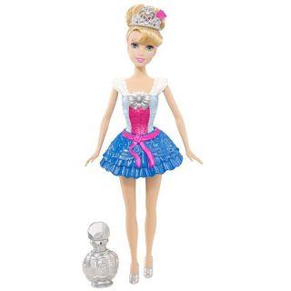 Boneca Disney Banho Magico Mattel - Sortidos