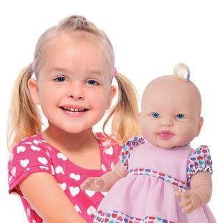 Boneca Eloa 113 Frases Super Toys