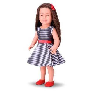 Boneca Julia Silva Youtuber Bambola