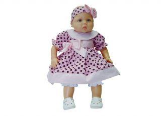 Boneca Sophia Bambini Baby Brink