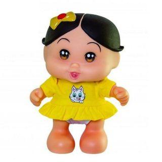 Boneca Turma Da Monica Magali Adijomar