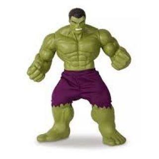 Boneco Hulk Revolution Mimo