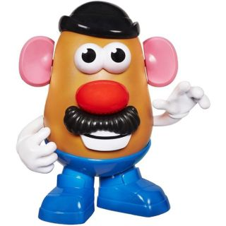 Brinquedo Infantil Boneco Mr Potato Head Sr Batata Hasbro