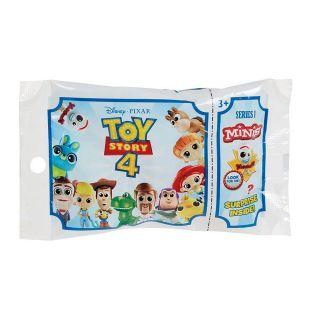 Boneco Toy Story Mini Figura Sortido Mattel