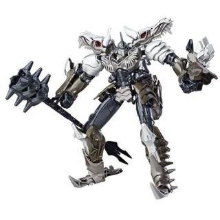 Boneco Transformers Voyager Premie