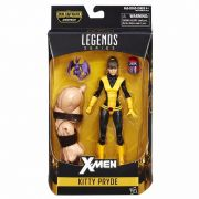 Boneco X-Men Legends Kitty Pryde Hasbro