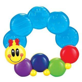 Brinquedo Morde Morde Lagartinha Zoop Toys