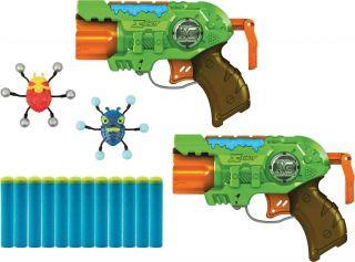 Bug Attack Double Predator Candide