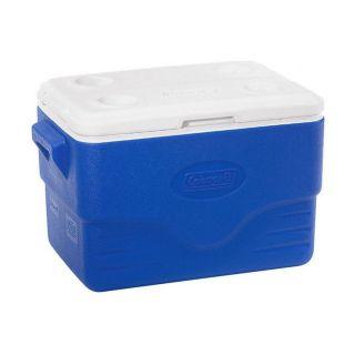 Caixa Termica 26,5l Azul Coleman