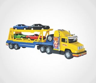 Caminhao Cegonheira Super Truck Lider