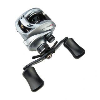 Carretilha De Pesca Titan Gto12000 12 Rolamentos Esquerda Marine Sports