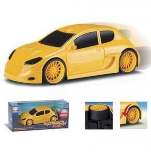 Carrinho De Brinquedo Speedy Car Silmar