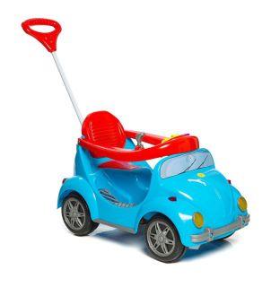 Carro 1300 Fouks Azul Calesita