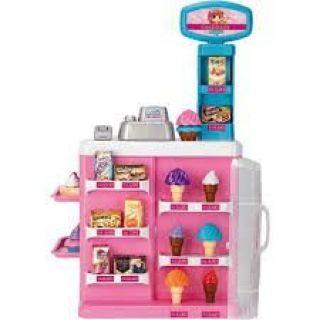 Confeitaria Magica Magic Toys