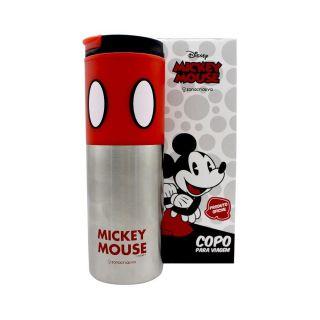 Copo Viagem Smart 500ml Mickey Zona Criativa