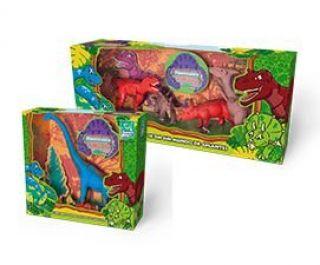 Dinossauro Amigo Super Toys