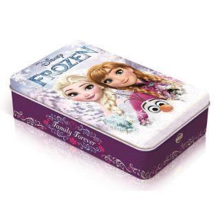Domino Frozen 28 Peças Toyng