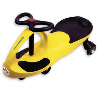 Gira Gira Car Amarelo Fenix