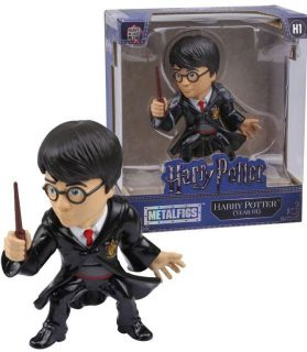 Harry Potter Metalfigs Dtc