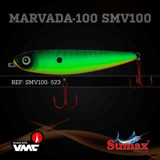 Isca Artificial Marvada 100 15g Cor 523 Sumax