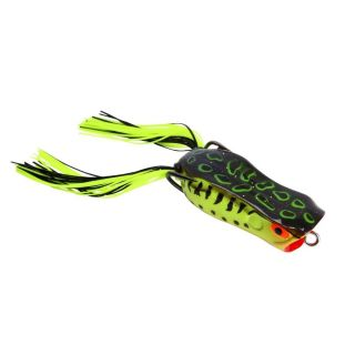 Isca Artificial Popper Frog Cor 184 Marine Sports