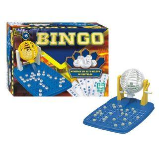 Jogo De Bingo Nig