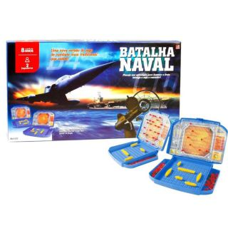 Jogo Nig Batalha Naval