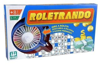 Jogo Nig Roletrando