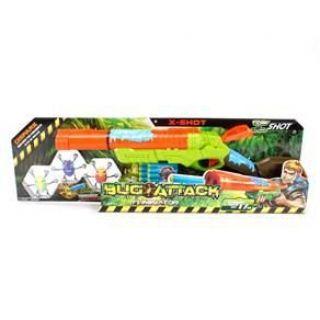 Lancador X Shot Attack Eliminator