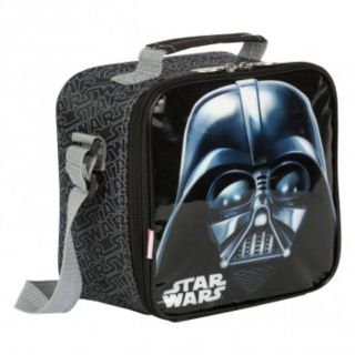 Lancheira Especial Star Wars Darth Vader - Sestini