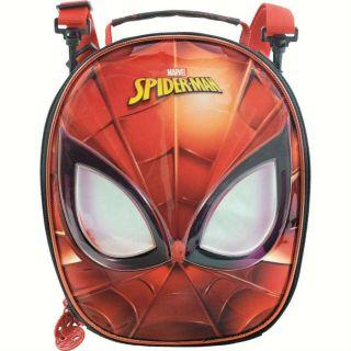 Lancheira Spider Man Masked Xeryus