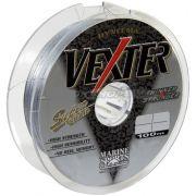 Linha Pesca Vexter Multifilamento 0,25mm 25lb Ou 0,29mm 40 Lb 100m Marine Sports 0,25mm 25 Lbs