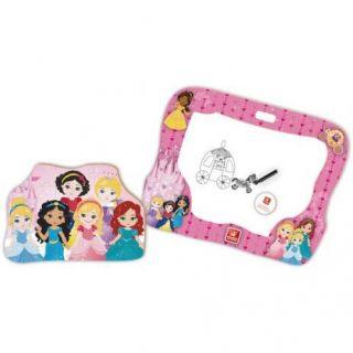 Lousa Infantil Princesas Baby Acessorios Brincadeira De Crianca