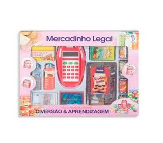 Mercadinho Legal G Fenix