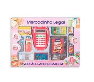Mercadinho Legal G Fenix