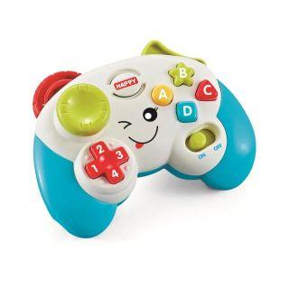 Meu Primeiro Controle De Video Game Multikids