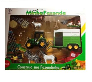 Minha Fazenda Brinquedo Fenix