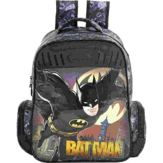 Mochila Costa 16 Batman Gothan Guardian Xeryus
