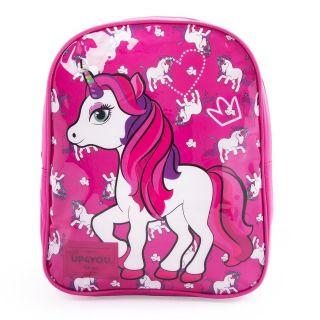 Mochila Costa 33823 Pink Luxcel