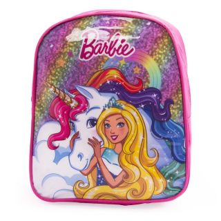 Mochila Costa 33831 Barbie Luxcel