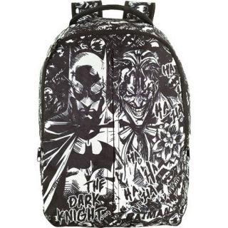 Mochila Costa Batman T4 Xeryus