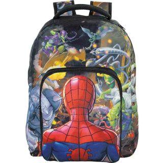 Mochila Costa Spider Man T7 Xeryus