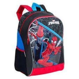 Mochila Escolar Costa Spider Man Grande Sestini