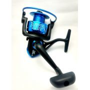 Molinete Delta 4000 3 Rolamentos Maruri Azul