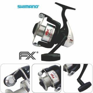 Molinete FX 2500 FB Shimano